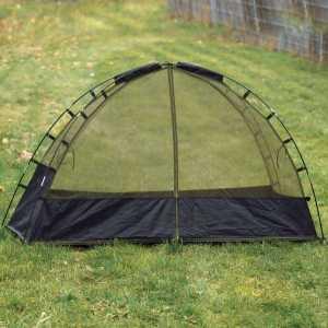 Палатка купол антимоскитная двухместная