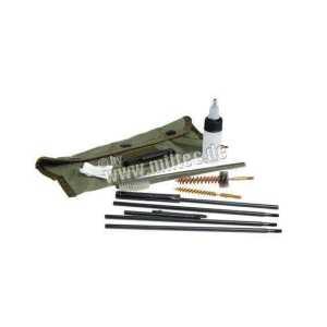 Набор американский для чистки оружия KAL.5.56 M16/FAMAS/G36