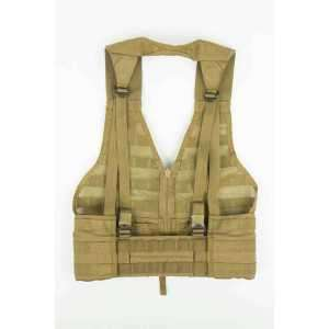 "Жилет разгрузочный ""USMC MOLLE II Fighting Load Carrier Vest"""