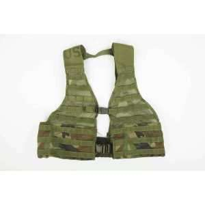 "Жилет разгрузочный ""USMC MOLLE II Fighting Load Carrier Vest"", оригинал"