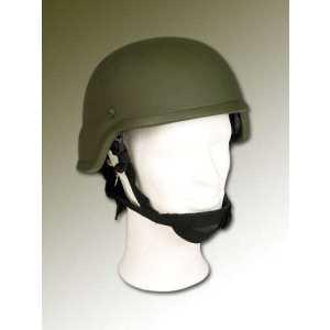 Шлем волоконный MICH