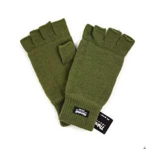 """Перчатки без пальцев """"Thinsulate"""""""