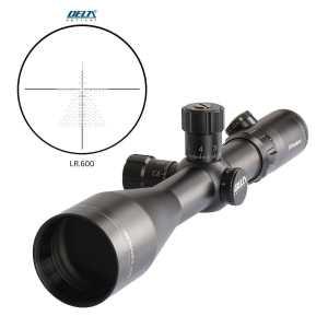 Прицел оптический Delta DO Titanium 3-24x56 ED OLT LR.600 illum. 34mm