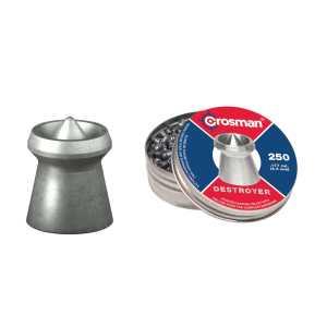 Пули пневматические Crosman Destroyer кал.4,5мм