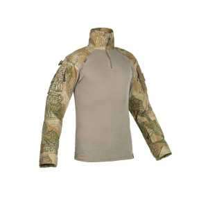 "Рубашка полевая для жаркого климата ""PCS - FR-Pro"" (Punisher Combat Shirt Polartec Fire Retardant)"