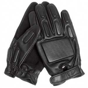 Перчатки штурмовые с демпфером полнопалые
