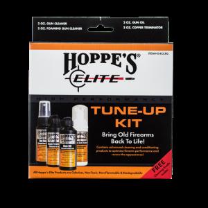 Набор для чистки Hoppe's Elite Tune-Up Gun
