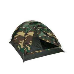 Палатка двухместная Iglu Super