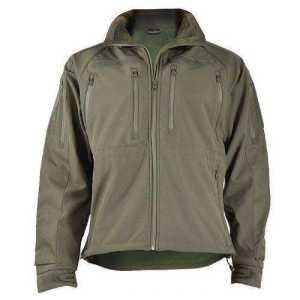 "Куртка демисезонная ""Softshell Plus"""
