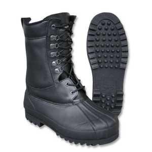 Ботинки зимние с Thinsulate (муж.)