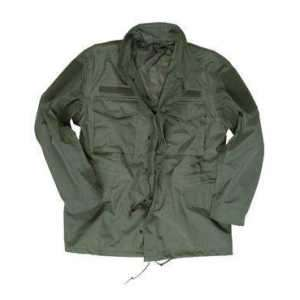 Куртка влагозащитная M65
