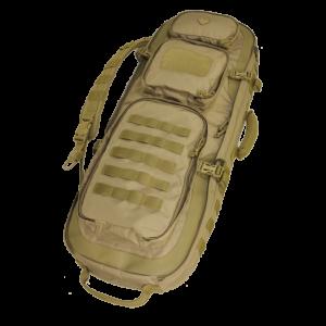 Чехол-рюкзак Hazard 4 Evac Smuggler Padded Rifle Sling, 39 л