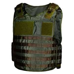 Жилет U.S.ARMOR USBP Ranger (2012) Medium OD Green