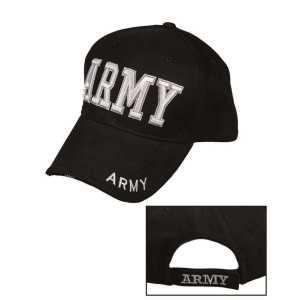 "Бейсболка с рисунком ""ARMY"""