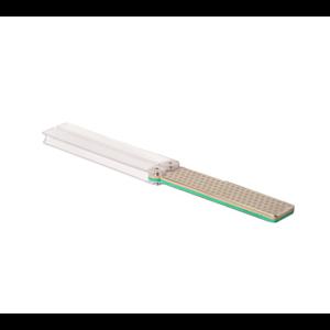 DMT брусок абразивний алмазний Diafold® екстра тонкий / екстра-екстра тонкий складаний