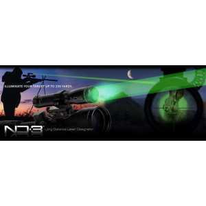 LLND3 Фонарь лазерный Gamo