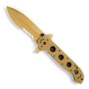 M21-14DSFG Нож CRKT