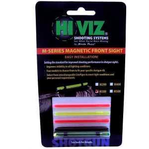 Мушка Hiviz Narrow Magnetic Shotgun Sight
