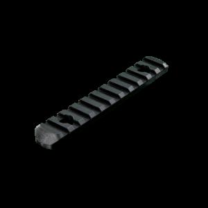 Планка пикатинини MOE Polymer Rail, 11 Slots