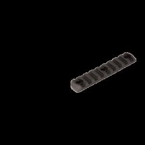 Планка пикатини Magpul  Aluminum 9 Slots M-Lok System
