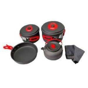 Н-р посуды Alocs CW-C06S Alu 7 предметов