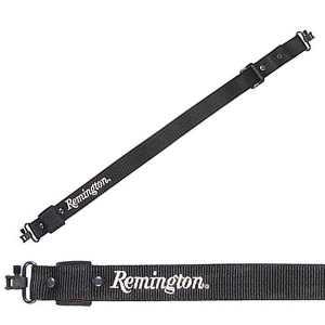 Ремень руж. ALLEN Remington для оружия,кожа,коричн.с сист.