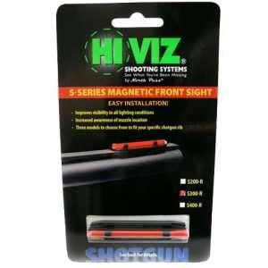 Мушка Hiviz Narrow Magnetic Shotgun Sight