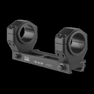 Крепление для оптики FAB , 30/34 мм, алюминий, для Picatinny