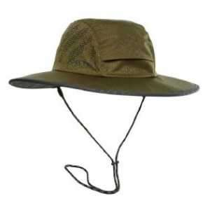 Шляпа Chaos Summit Expedition Hat olive S/M
