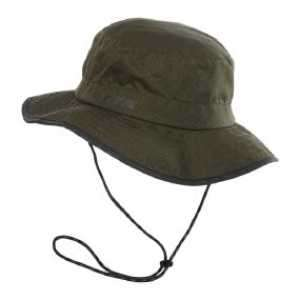 Шляпа Chaos Summit Pack-It Hat olive S/M
