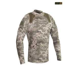 """Рубашка тренировочная полевая """"FRT-DELTA"""" (Frogman Range T Polartec Delta)"""