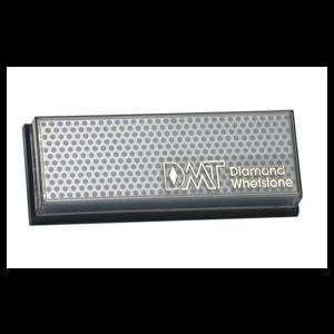 """DMT 6 """"точильний камінь абразивний алмазний Whetstone ™ грубий в пластиковій коробці"""